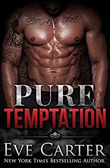 Pure Temptation (Tempted Book 1) by [Carter, Eve]