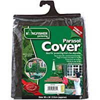 Kingfisher Parasol Cover