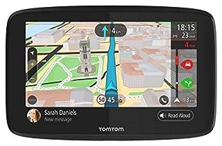 TomTom GO 620 (6 Pouces) - GPS Auto - Cartographie Monde, Trafic, Zones de Danger à Vie (via Smartphone) et Appel Mains-Libres (B01K4QOC80) | Amazon Products