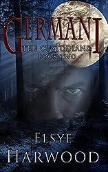 The Germani (The Custodians Book 2)