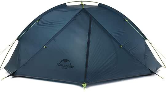 Naturehike Tagar Ultraleicht Rucksack Zelt eine Ebene Radfahren Zelt für 12 Person