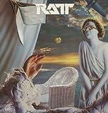 Ratt: Reach for the Sky [Vinyl LP] (Vinyl)