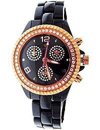 AQUA MASTER AM-25C - Reloj de pulsera mujer