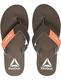 Reebok Men's Core Flip-Flops and House Slippers