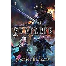 Skyfarer  (English Edition)