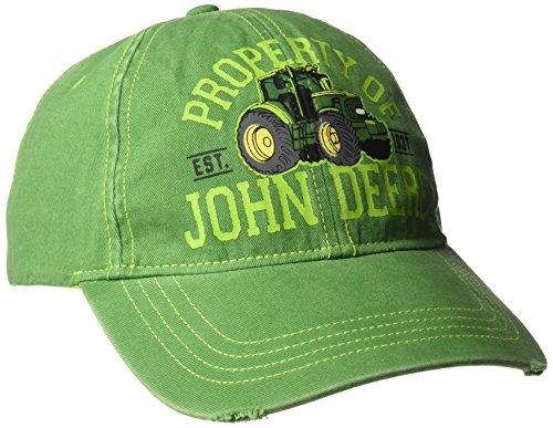 John Deere Boys' Baseball Cap