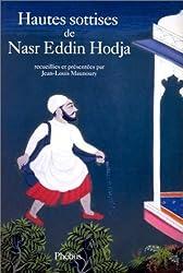 Hautes sottises de Nasr Eddin Hodja