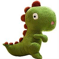 LOVEYUNHJG Plush Toy Dinosaur Image Doll Accompany Children Men And Women Holiday Birthday Gift 75Cm A