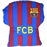 FC Barcelona niños niños oficial camiseta de fútbol cojín 8b16d478243