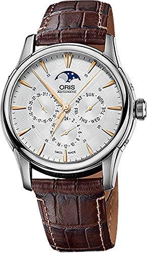 Oris Artelier Complication Men's Watch 58276894021LS
