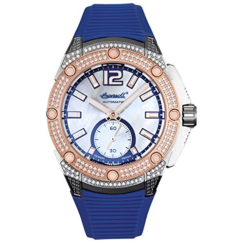 Reloj Ingersoll para Mujer IN1104BL