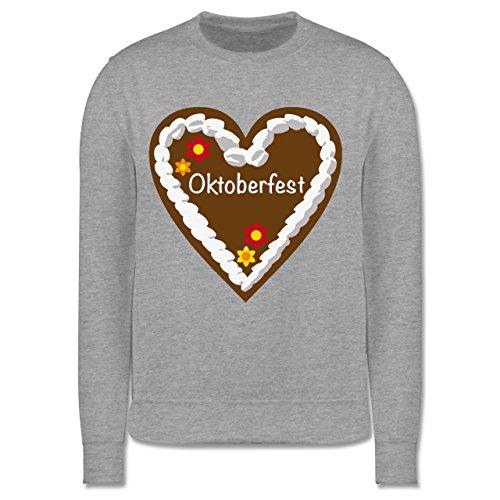 oktoberfest-kind-lebkuchenherz-oktoberfest-9-11-jahre-140-grau-meliert-jh030k-kinder-premium-pullove