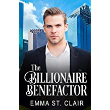 The Billionaire Benefactor (The Billionaire Surprise Book 3) (English Edition)