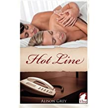 Hot Line by Alison Grey (2013-03-19)
