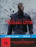 The Equalizer (Steelbook) Blu kostenlos online stream