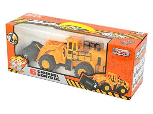 RC Auto kaufen Baufahrzeug Bild 5: RC Baufahrzeug, Bagger, 3 Kanal, mit Akku -903A*