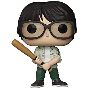 Figura POP It Richie Tozier with Bat series 2