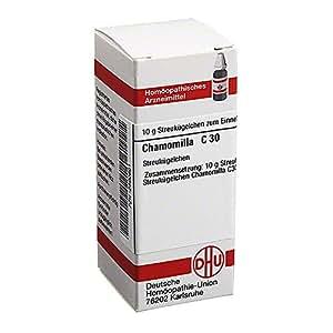Chamomilla C 30 Globuli 10 g