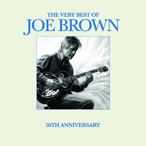The Very Best of Joe Brown (CD...