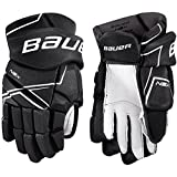 Bauer Hockey Gloves - Best Reviews Guide