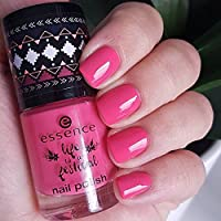 Essence Life Is A Festival Nail Polish - 02 Stay Hippie!