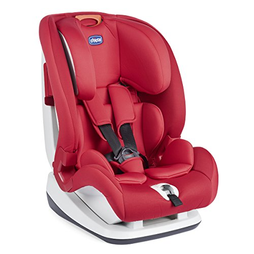 Chicco Youniverse 123 Siège-Auto Rouge