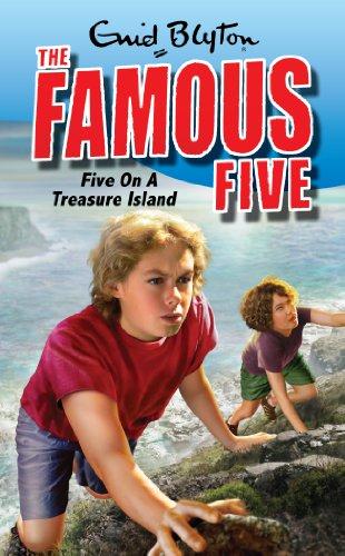 Famous five five on a treasure island book 1 ebook enid blyton famous five five on a treasure island book 1 by blyton enid fandeluxe Ebook collections