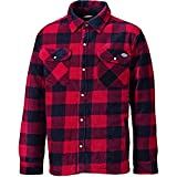 Dickies Portland Homme, Chemise Polaire