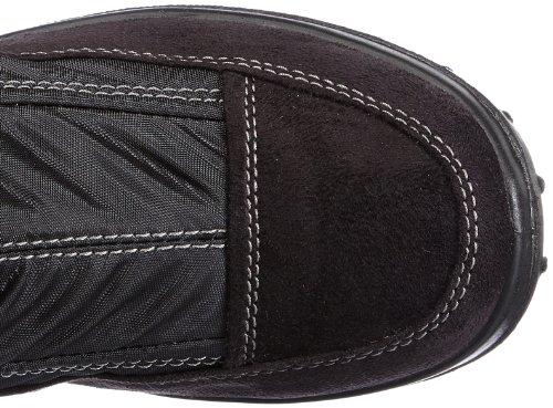 Gabor Shoes  Gabor Comfort,  Stivali donna Nero (Schwarz (schwarz (Webl.)))