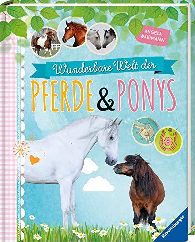 Wunderbare Welt der Pferde und Ponys -