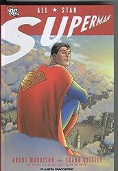 All Star Superman #6 (2009, Panini) Finalausgabe!