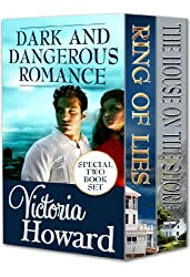 Dark and Dangerous Special Edition Boxed Set (English Edition)