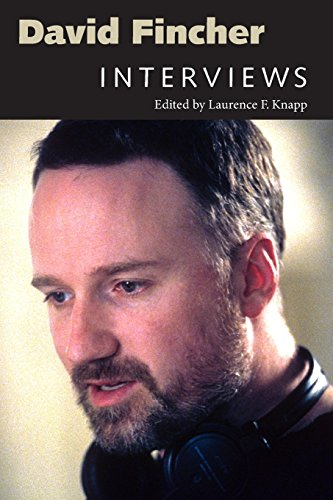 David Fincher: Interviews (Conversations With Filmmakers)