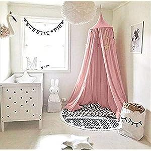 Betthimmel Für Kinder/Babys, Baumwolle, UltraGood Moskitonetz Zum  Aufhängen, Vorhang, Spiel