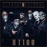 Hirntot Records - HT100