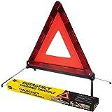 AA Car Essentials Triángulo de emergencia