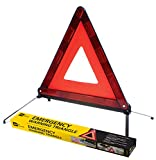 AA Car Essentials Triangle de signalisation