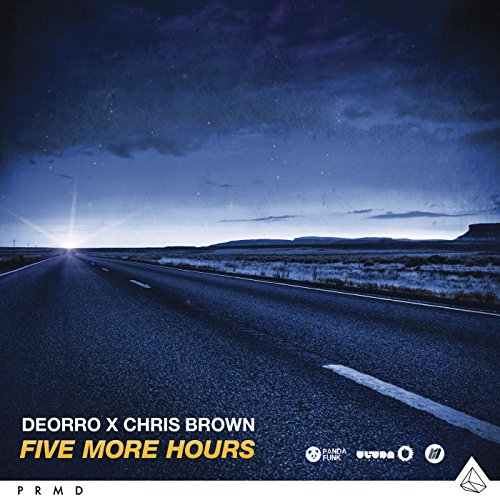 Five More Hours (Deorro x Chri...