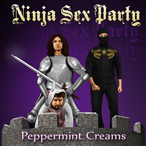 Peppermint Creams [Explicit]