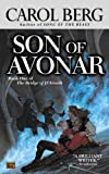 (SON OF AVONAR ) By Berg, Carol (Author) mass_market Published on (02, 2004)