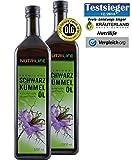 Nutrilife Schwarzkümmelöl
