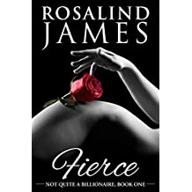 Fierce (Not Quite a Billionaire Book 1) (English Edition)