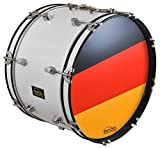 Marching Bass Drum / Stadion Fan Trommel
