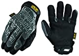 Mechanix Handschuhe belüftet