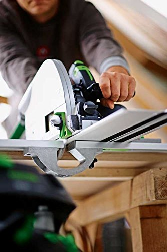 Festool TS 75 EQ-Plus-FS GB 110V Circular Saw – Multi-Colour