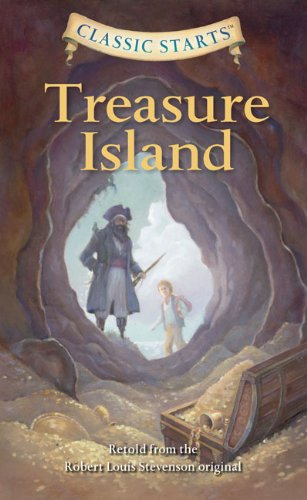 Treasure Island (Classic Starts)