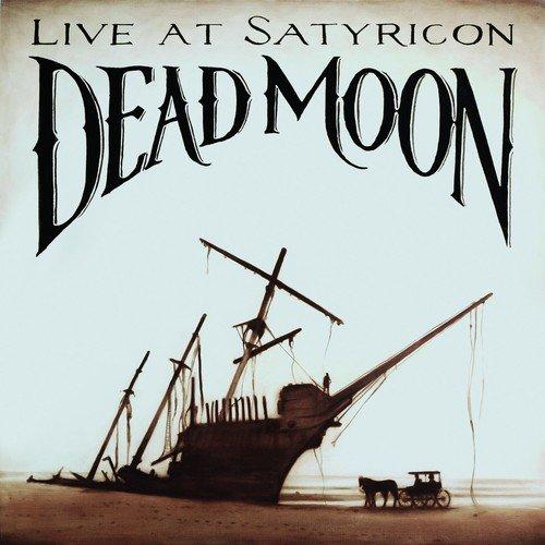Live at Satyricon [Vinyl LP]