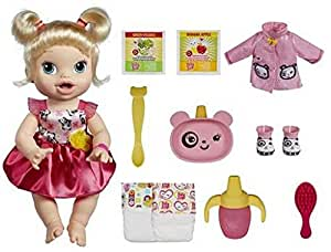 Buy Baby Alive My Baby All Gone Doll with Bonus ...