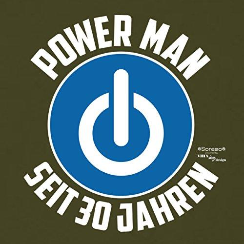Außergewöhnlich Für Männer Geschenk Zum 30. Geburtstag Herren T Shirt Als Geschenkidee Für  Ihn Zum ...