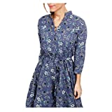 ZEN ETHIC Women's Dress -  blue - Large